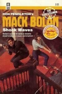 Shock Waves (Executioner)