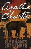Elephants Can Remember (Poirot) by Agatha Christie - Paperback - 2002-08-01 - from Books Express and Biblio.com