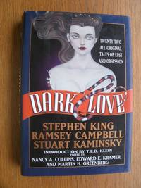 image of Dark Love