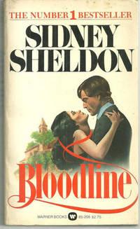 BLOODLINE, Sheldon, Sidney