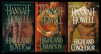 THE CAMERONS: Highland Conqueror; Highland Champion; Highland Lover