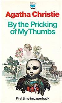 image of By the Pricking of My Thumbs