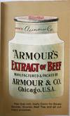 View Image 2 of 3 for  Culinary Wrinkles Recipes and Directions for the use of Armour's Extract of Beef Inventory #2174
