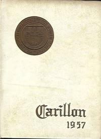 CALDWELL COLLEGE FOR WOMEN. CARILLON 1957 Year Book