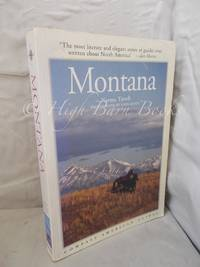 image of Compass Guide to Montana