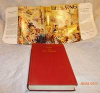 Life is My Song : The Autobiography of John Gould Fletcher [SIGNED ASSOCIATION COPY with BOOK COMMENTARY, FIRST EDITION]