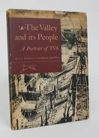 image of The Valley and Its People: A Portrait Of TVA