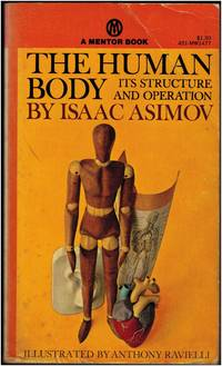 The Human Body: it's Structure and Operation by Isaac Asimov - Paperback - from Irolita Books and Biblio.com