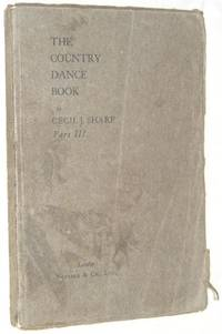 The Country Dance Book Part III