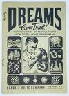 View Image 1 of 3 for  Dreams Come True! Picture Stories of Famous People How to Tell What Dreams Mean Inventory #2081