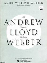image of Andrew Lloyd Webber The Essential Collection