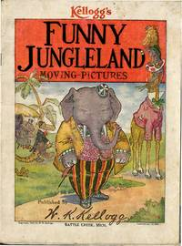 FUNNY JUNGLELAND MOVING PICTURES