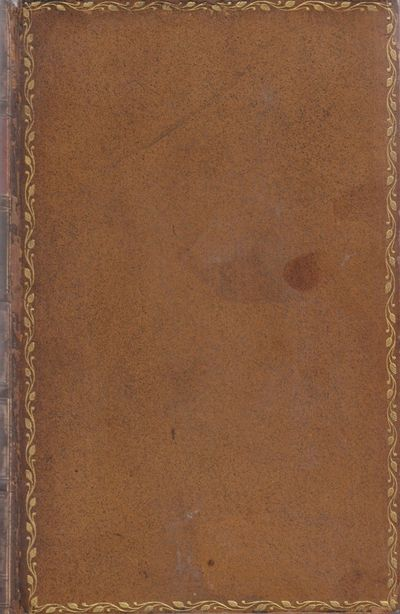 London, UK: Richard Bentley. Fair. 1834. First Edition. Hardcover. Volumes I and II. In which the au...