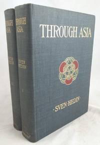 Through Asia by Hedin, Sven - 1899