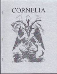 Cornelia, No. 19; The Magazine of the Magickal, Mystical and Often Personal Writings of J. Edward...