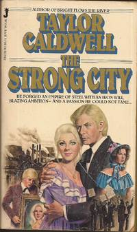 image of The Strong City