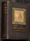 image of Anne Of Green Gables [ Uncommon Brown Cloth 1st Impression, 1st Edition]
