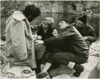 image of The Touch [Beroringen] (Original still photograph from the set of the 1971 film)