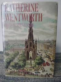 Katherine Wentworth