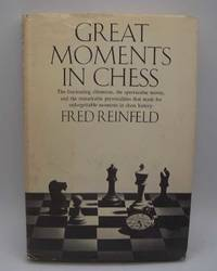 image of Great Moments in Chess