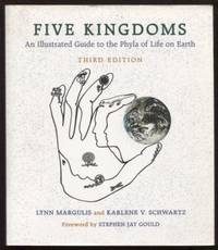 Five Kingdoms ;  An Illustrated Guide to the Phyla of Life on Earth  An  Illustrated Guide to the Phyla of Life on Earth