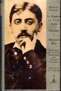 In Search of Lost Time: Volume I, Swann's Way