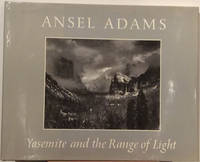 image of Ansel Adams: Yosemite and the Range of Light (SIGNED)