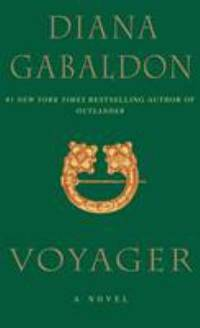 Voyager: A Novel (Outlander) (Mass Market Paperback) by  Diana Gabaldon - Paperback - 1994 - from ThriftBooks (SKU: G0440217563I5N01)