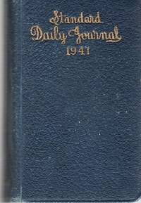 image of HANDWRITTEN 1941 DIARY KEPT BY THIS NEWBURYPORT, MASSACHUSETTS CAREER WOMAN