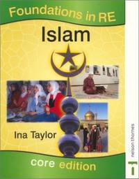 image of Foundations in RE - Islam