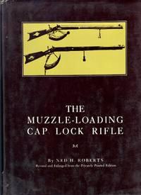 The Muzzle-Loading Cap Lock Rifle