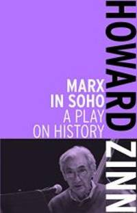 image of Marx in Soho: A Play on History