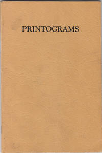 Printograms of an Old Printer