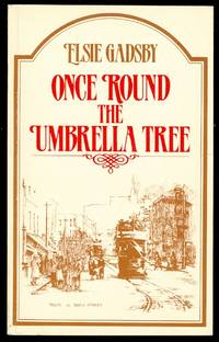 ONCE ROUND THE UMBRELLA TREE.