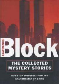 image of The Collected Mystery Stories