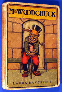 Mr. Woodchuck: The Twinkle Tales [First Edition]