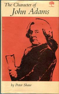 The Character of John Adams