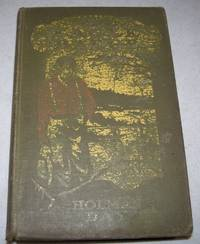 The Eagle Badge of the Skokums of the Allagash by Holman Day - Hardcover - 1908 - from Easy Chair Books (SKU: 140812)