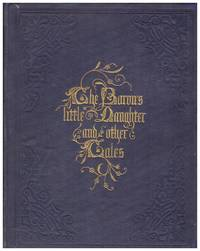 The BARON'S LITTLE DAUGHTER
