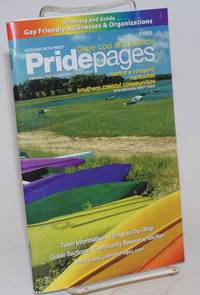 image of Cape Cod and Islands Pride Pages: bringing the community together 5th edition, 2007-2008