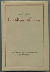 image of Floodtide of Fate: Translated from the Norwegian by R.G. Popperwell