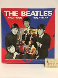 The Beatles 1962-1966 & 1967-1970 by Not Identified - N/A - from Barbed Wire Books and Biblio.com