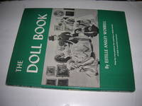 The Doll Book Worrell, Estelle Ansley