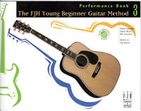 image of The FJH Young Beginner Guitar Method, Performance Book 3