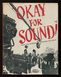 Okay for Sound: How the Screen Found Its Voice