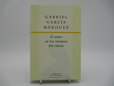 Barcelona. : Circulo de Lectores. , 1985 . first by this publisher with full number line. . Ivory bo...