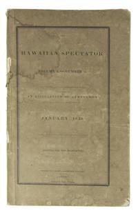 Hawaiian Spectator