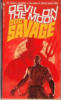 Devil on the Moon: Doc Savage 50