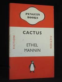 Cactus (Penguin Book No. 326)