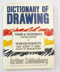 Dictionary of Drawing.